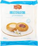 Тесто Черемушки дрожжевое 600г