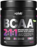 Аминокислоты Vplab BCAA 2:1:1 Виноград 300г