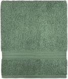 Полотенце махровое Bonita Classic Лаврово-зеленое 30*50см