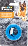 БиоОшейник для собак Gamma антипаразитарный  650*10*3мм