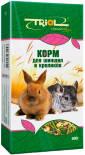 Корм для шиншил и декоративных кроликов Triol Криспи 500г