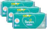 Салфетки влажные Pampers Fresh Clean детские 104шт