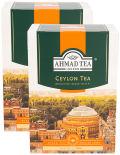Чай черный Ahmad Tea Ceylon Tea Orange Pekoe 200г