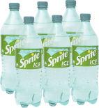 Напиток Sprite Ice Ледяная свежесть 900мл