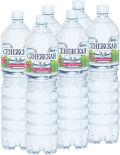 Вода Сенежская минеральная столовая негазированная 1.5л