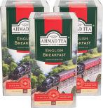 Чай черный Ahmad Tea English Breakfast 25 пак