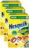 Готовый завтрак Nesquik BananaCrush со вкусом банана 220г