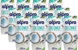 Напиток кокосовый Alpro Original 250мл