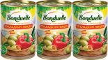 Оливки Bonduelle Мансанилья со сладким перцем 314мл