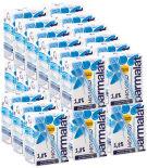 Молоко Parmalat ультрапастеризованное 1.8% 200мл
